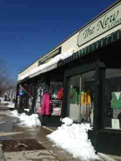 Kelsey's Kloset - Foxboro,MA