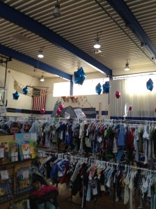 The Children's Clothesline Consignment Sale