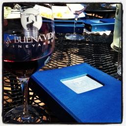 Buena Vida winery